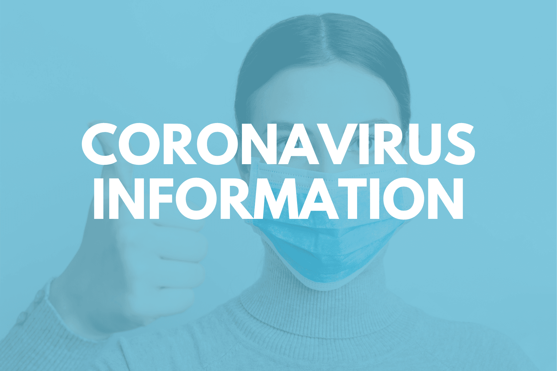 Newsflash Images Coronavirus Information