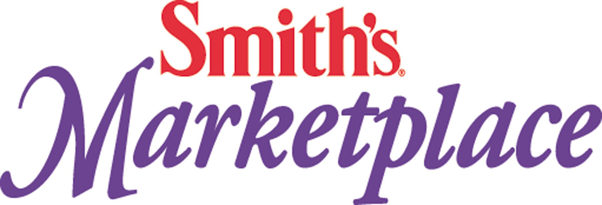 Smith's Marketplace logo Opens in new window