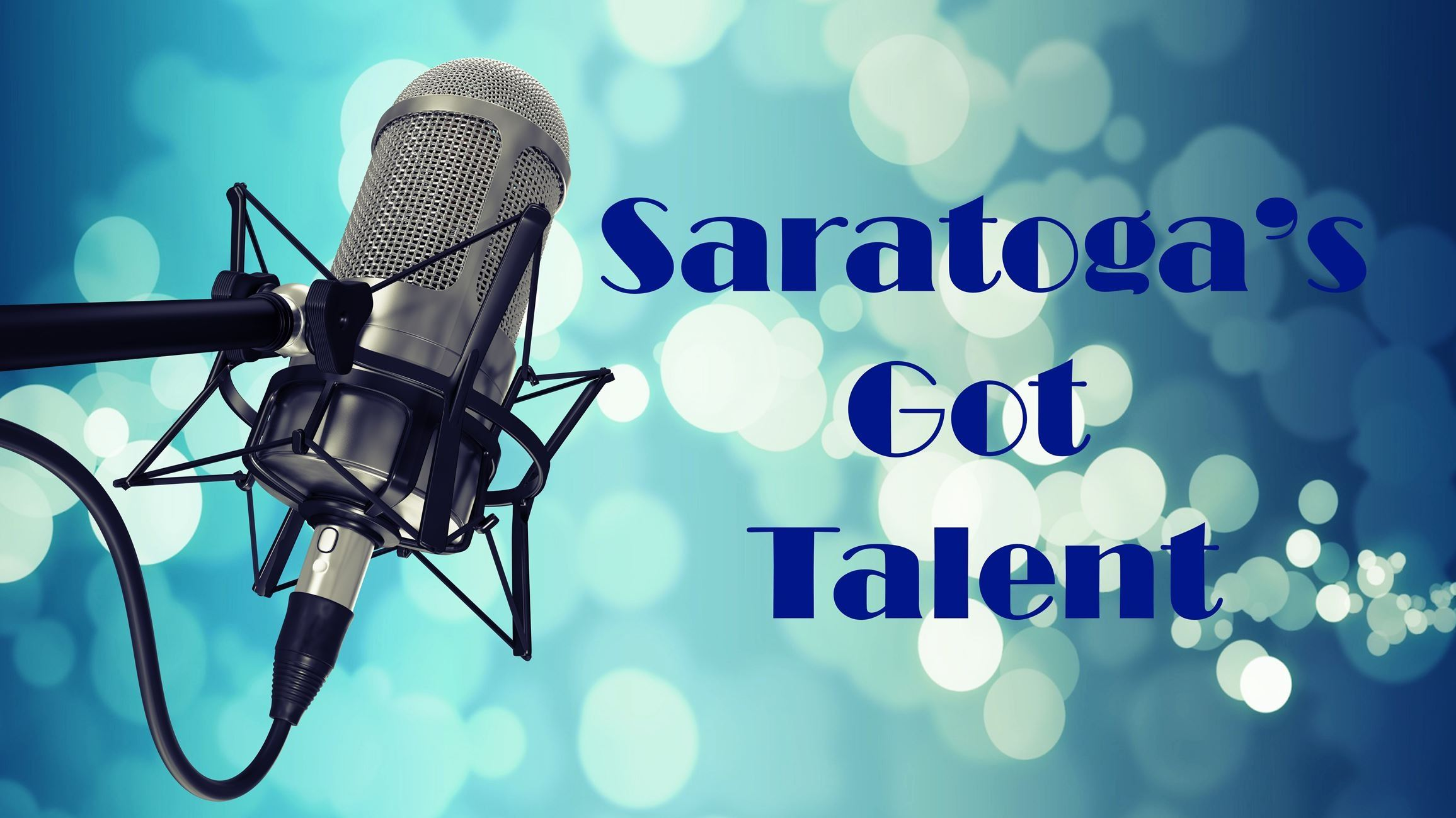Saratogas Got Talent Image